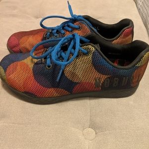 NoBull shoes size W 9.5 M 8